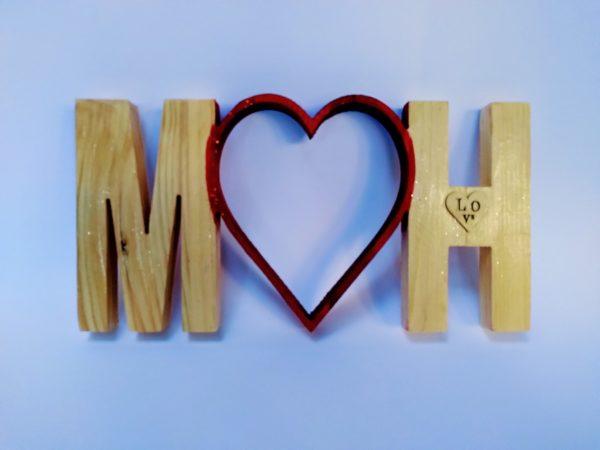 подарък за влюбени